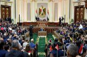 Parlemen Mesir Gelar Pemungutan Suara Soal Pengerahan Tentara ke Libya