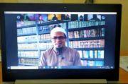 Parent Teacher Meeting, Ustaz Abi Makki: Ilmu dan Imam Harus Saling Merekat