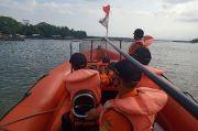 Perahu Diterpa Angin, 1 Pemancing Hilang di Segara Anakan Cilacap