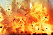 Iran Kembali Diguncang Ledakan Dahsyat Sebuah Pembangkit Listrik