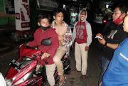 Sekelompok Pemuda Mabuk Panah Warga di Tamalanrea Makassar