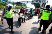 Siap-siap! Polres Tana Toraja Gelar Operasi Patuh 23 Juli-5 Agustus