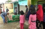 Tragis! Calon Pengantin di Palembang Tewas Dikeroyok Tetangganya
