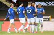 Menang di Kandang Sheffield, Everton Bangkit dari Keterpurukan