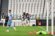Kalahkan Lazio, Juventus Perbesar Peluang Raih Scudetto
