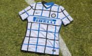Filosofi Jersey Tandang Inter Milan Musim Depan