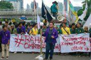 Kental Komersialisasi, RUU Cipta Kerja Tak Angkat Mutu Pendidikan