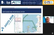 Jaga Keselamatan Maritim, ITS Kembangkan Teknologi AIS