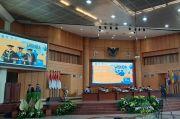 Melalui PJJ, UT Jangkau Mahasiswa Indonesia di Luar Negeri