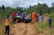 Buaya Terkam dan Seret Warga Papua hingga 4 Kilometer