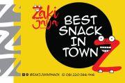 Permudah Akses Pembeli, Zaki Jaya Snack Rambah Penjualan Online