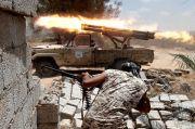 Turki-Mesir di Ambang Perang di Libya, Ini Perbandingan Militernya