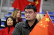Yao Ming Turun Gunung Pimpin Asosiasi Basket China