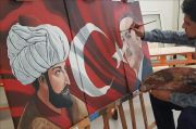 Begini Cara Sultan Muhammad Al-Fatih Memuliakan Ulama
