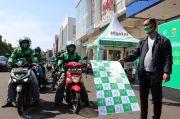 Grab Bike Kini Boleh Bawa Penumpang di Kota Bandung