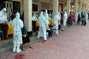 Selamatkan Bumil dan Bayi, 500 Ibu Hamil Jalani Test Swab