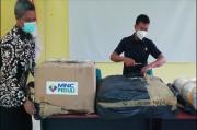 MNC Peduli Kirim Bantuan APD ke RS Paru Dungus Madiun