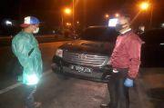 Warga Malaysia Meninggal Dalam Mobil di Tol Manyar Gresik