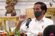 Hasil Survei, Mayoritas Publik Setuju Jokowi Reshuffle Kabinet