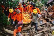 Gugus Tugas Lutra Imbau Warga Tetap Ikuti Protokol Kesehatan di Lokasi Bencana