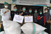 IDI Makassar Gagas MCK di Lokasi Pengungsian Korban Banjir Bandang di Lutra