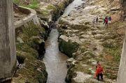 2 Hari Hanyut di Sungai Bahapal, Warga Serdang Bedagai Belum Ditemukan