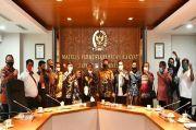 Ketua MPR Desak Kementerian ATR Selesaikan Konflik Agraria di Deliserdang