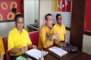 Tanpa Persetujuannya, Ketua DPD Golkar Ogan Ilir Nilai Musda Salahi Aturan