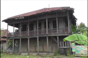 Kampung Bingen Palembang, Simpan Sejarah Kota Tua