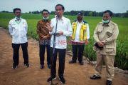 Jadi Menteri Jokowi Salah Satu Pemicu Melorotnya Elektabilitas Prabowo