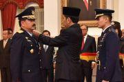 Kepemimpinan Hadi Tjahjanto Dinilai Bikin TNI Kian Dipercaya Publik