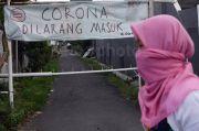 29 Warga Positif COVID-19, Wilayah RW 15 Wijaya Kusuma Dikarantina