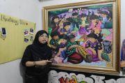 Biaya Sekolah Arista di SMA Muhammadiyah 11 Rawamangun Ditanggung KJP