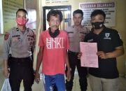 Tiduri Anak Tiri Dua Kali, Bapak di Muratara Diringkus Polisi