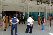 ASN Dilibatkan Lakukan Pengawasan Prokes COVID-19 di Jayapura