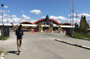 Pemkab Jayapura: Informasi Penutupan Bandara Adalah Bohong