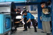 BNN Banten Bongkar Penyelundupan Ganja Dikemas Alpukat