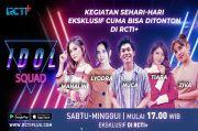 Yuk, Intip Kegiatan Sehari-hari Finalis Indonesian Idol 10 di Idol Squad