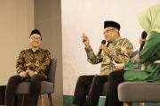 PBNU Bersama Telkomsel Jaga Nilai Keindonesiaan dan Kerohanian