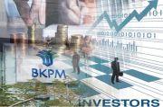 BKPM Catat Realisasi Investasi Kuartal II/2020 Turun 4,3%