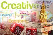 Sektor Industri Kreatif Berharap Dukungan BUMN di Masa Sulit