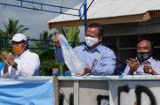 Cegah Kapal Asing Pencuri Ikan, KKP Dipersenjatai 200 Senapan Buatan Pindad