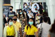 Cegah Penyebaran Covid-19, Thailand Perpanjang Keadaan Darurat