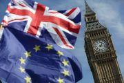 Menteri Inggris: Tak Ada Bukti Rusia Intervensi Referendum Brexit