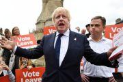 PM Johnson: Inggris Memilih Brexit Bukan Karena Tekanan Rusia