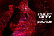 9 Pemimpin Militer Paling Berdarah Sepanjang Sejarah
