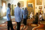 Sultan Kasepuhan Cirebon Arief Natadiningrat Wafat Karena Kanker Usus