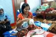 Hamil 1 Jam Langsung Lahir, Heni Salip Adiknya yang Hamil 9 Bulan