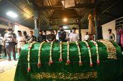Takziah ke Keraton Kasepuhan, Kang Emil: PRA Arief Kakak Teladan