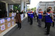 Pemkot Surabaya Terima Bantuan APBD Senilai Rp2 Miliar dari Pertamina